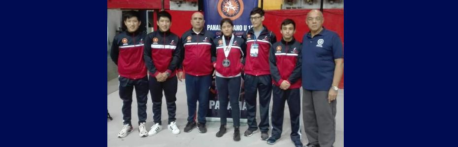 Excelente actuación de nuestros atletas en el Campeonato Panamericano U15 Panamá 2019